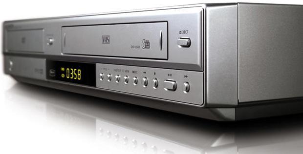 VCR Repairmen