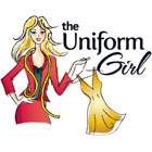 The Uniform Girl