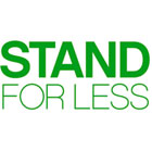 Stand For Less