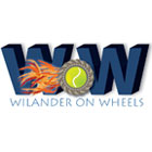 Wilander on Wheels
