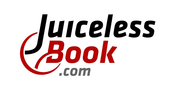 Juiceless Book