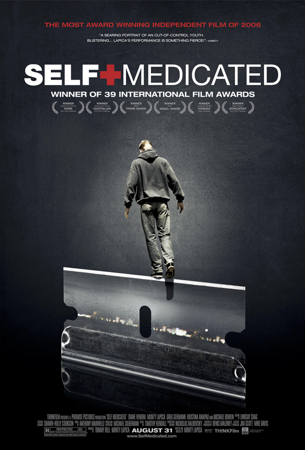 Self-Medicated Poster