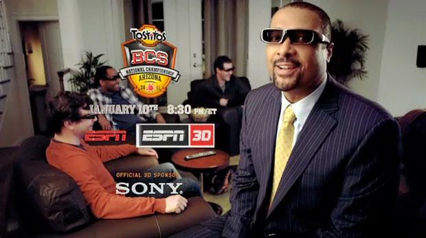 Sony / ESPN