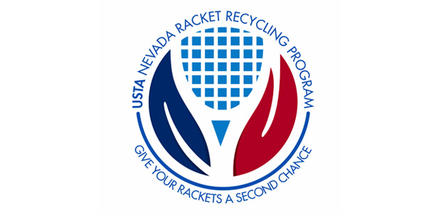 USTA Nevada Racket Recycling Program