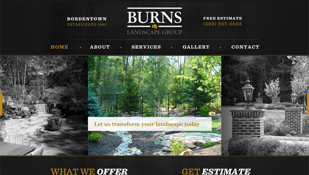 Burns Landscape Group